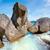 óceán · tengerpart · szigetek · felhők · tájkép · tenger - stock fotó © zastavkin