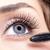 tusz · do · rzęs · makijaż · młodych · piękna · kobieta · oczy - zdjęcia stock © zastavkin