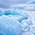 invierno · aire · libre · vista · hielo · bloques · congelado - foto stock © zastavkin