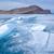 invierno · aire · libre · vista · congelado · lago · cielo - foto stock © zastavkin