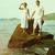 neu · Ehepaar · Porträt · Familie · stieg · Frauen - stock foto © zastavkin