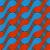 geometrik · süs · diyagonal · mavi · dalgalı · hatları - stok fotoğraf © zebra-finch