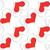 cuore · tecnologia · sfondo · wallpaper · pattern - foto d'archivio © zebra-finch