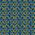 レトロな · 3D · 青 · 緑 · カット · レイヤード - ストックフォト © zebra-finch