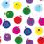 christmas · piłka · wektora · papieru · pin - zdjęcia stock © Zebra-Finch