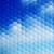 Blauw · mozaiek · net · moderne · meetkundig · abstract - stockfoto © zebra-finch