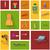 schoonheidssalon · web · icons · gebruiker · interface · ontwerp - stockfoto © zebra-finch