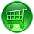 győzelem · zöld · gomb · szó · üzlet · pénz - stock fotó © zeffss