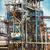 старые · очистительный · завод · завода · Нефтяная · промышленность · бизнеса · небе - Сток-фото © zeffss