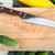 vág · uborka · közelkép · férfi · főzés · saláta - stock fotó © zeffss