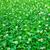 doku · yeşil · yonca · alan - stok fotoğraf © zeffss