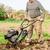 férfi · gazda · vezetés · traktor · farm · gazdálkodás - stock fotó © zeffss