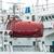спасательные · лодка · прилагается · основной · судно · пейзаж - Сток-фото © zeffss