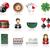 jogos · de · azar · ícones · dinheiro · cassino · cartões - foto stock © zelimirz