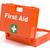 premiers · soins · médicaux · signe · médecine · rouge - photo stock © Zerbor