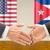 EUA · ue · mano · negocios · manos · éxito - foto stock © zerbor