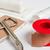 pansement · matériel · médecine · soins · sécurité · ciseaux - photo stock © Zerbor