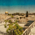 western walltemple mount jerusalem photo in old color image style stock photo © zhukow