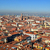 view of Venice rooftops from above, Italy stock photo © Zhukow