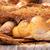 bakkal · ürünleri · sebze · meyve · et - stok fotoğraf © zhukow