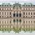 barocco · castello · Vienna · Austria · fiori · costruzione - foto d'archivio © zhukow