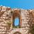 oude · Jeruzalem · ruines · oude · kwartaal - stockfoto © zhukow