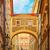 sokak · fener · Prag · gölge · sarı · duvar - stok fotoğraf © zhukow