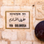 straat · teken · Jeruzalem · Israël · jesus · bijbel · steen - stockfoto © zhukow