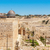 jerusalem   view on the mount of olives from al aqsa mosque stock photo © zhukow