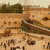 western walltemple mount jerusalemphoto in old color image style stock photo © zhukow