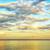 beauty landscape with sunrise over sea stock photo © zhukow
