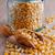 drogen · mais · industrie · eten · popcorn · plantaardige - stockfoto © zia_shusha