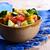 新鮮な野菜 · フォーク · 孤立した · 白 · 健康 · 背景 - ストックフォト © zia_shusha