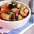 ürü · szeletek · főtt · forró · edény - stock fotó © zia_shusha