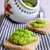 緑 · エンドウ · オリーブオイル · セラミック · ボウル · 表 - ストックフォト © zia_shusha