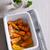 warzyw · naczyń · przygotowany · czarny · żywności · strony - zdjęcia stock © zia_shusha