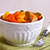 salad prepared with thermally paprika and zucchini stock photo © zia_shusha