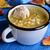 русский · суп · мяса · обед · Pearl · огурца - Сток-фото © zia_shusha