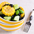 fasulye · mısır · salata · çili · lezzetli · vejetaryen - stok fotoğraf © zia_shusha