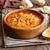 soep · Rood · groenten · keramische · plaat - stockfoto © zia_shusha
