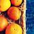 geheel · sinaasappelen · vers · half · plakje - stockfoto © zia_shusha