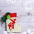 christmas · teen · sneeuw · decoraties · groene · leuk - stockfoto © zia_shusha