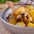 картофель · горох · тмин · блюдо · интерьер · растительное - Сток-фото © zia_shusha