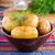 potatoes stock photo © zia_shusha