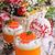 aperitivo · vegetales · Navidad · vacaciones · creativa · saludable - foto stock © zia_shusha