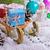 Рождества · украшения · подарки · снега · дерево · древесины - Сток-фото © zia_shusha