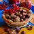 essiccati · mele · cannella · frutta · foglie - foto d'archivio © zia_shusha
