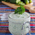огурца · пить · воды · трава · стекла · фон - Сток-фото © zia_shusha