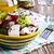 Rood · radijs · geïsoleerd · witte · voedsel · gezondheid - stockfoto © zia_shusha