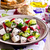 rouge · radis · fraîches · légumes · isolé - photo stock © zia_shusha